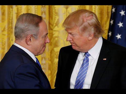 شاهد إسرائيل تمنع مشرعتين مسلمتين في الكونغرس من زيارة فلسطين
