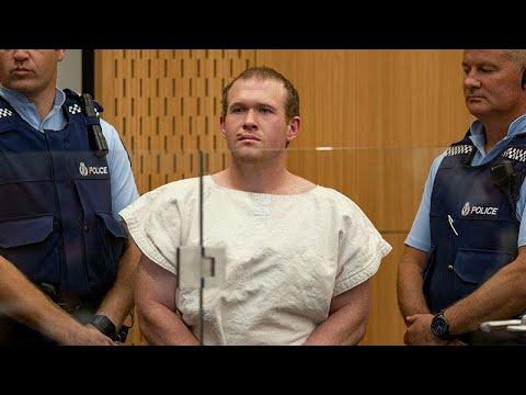 منفذ مذبحة مسجدي نيوزيلندا يرغب في نقل مكان محاكمته