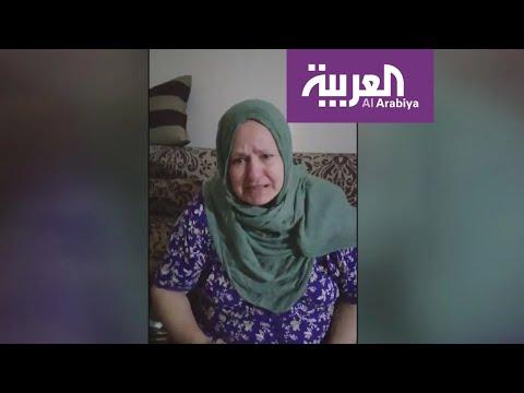 شاهد صاحب مطعم سوري يعتذر للشعب المصري بعد خناقة مع سيدة