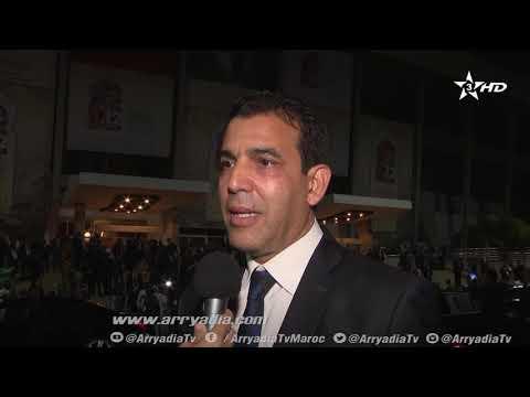 عبد اللطيف عياد يتحدث عن احتضان المغرب للألعاب الأفريقية