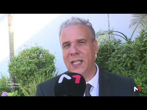 شاهد سالم الشرقاوي يؤكد أن استقبال الأمير مولاي الحسن لأطفال القدس دفعة قوية لعمل الوكالة