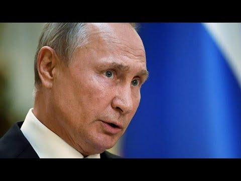 شاهد روسيا والصين تطلبان انعقاد مجلس الأمن الدولي