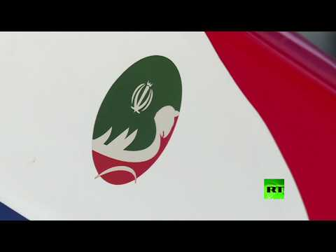 أحدث صاروخ كرزو إيراني الصنع قادر على التخفي