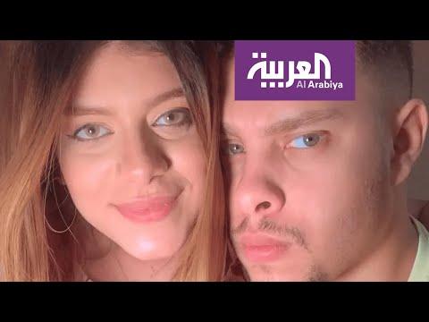 التحقيق مع اليوتيوبر المصري أحمد حسن وزوجته بسبب فيديو ولادة ابنته