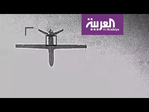 السعودية تعترض وتُسقط طائرات بدون طيار أطلقتها ميليشيات الحوثي باتجاه مطارات مدنية في المملكة