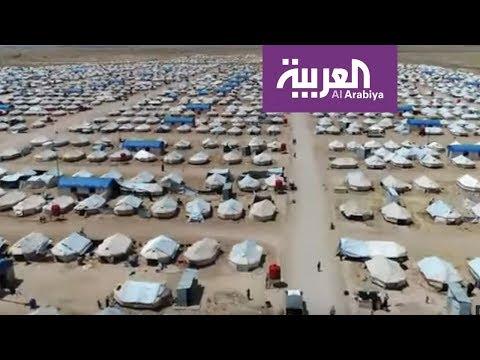أحد تقرير أممي يحذر من ارتفاع أعداد النازحين السوريين