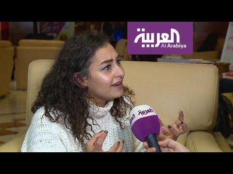 المخرجة السعودية شهد أمين تخطف برونزية قرطاج