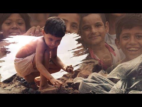 الأطفال المفقودون أو المختطفون في الهند