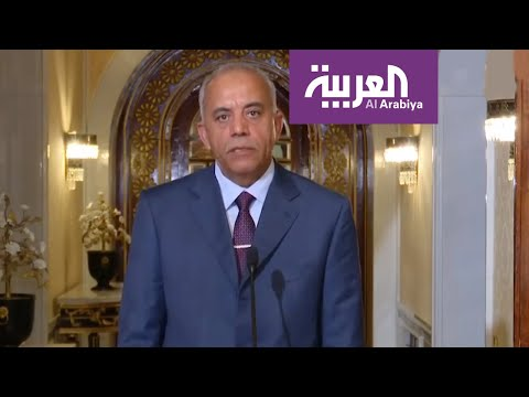 رئيس الحكومة التونسي المكلف يبدأ مشاورات لتشكيلها