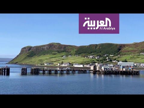 مساع اسكتلندية للحفاظ على اللغة الغيلية