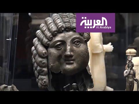 روائع آثار المملكة العربية السعودية رحالة في العاصمة الإيطالي