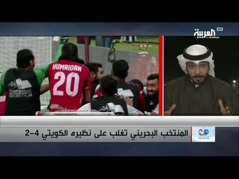 اللاعب السابق مالك القلاف يكشف أسباب خروج منتخب الكويت من كأس الخليج