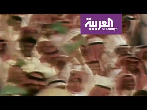 شاهد حضور لافت في مواجهات السعودية وقطر الخليجية