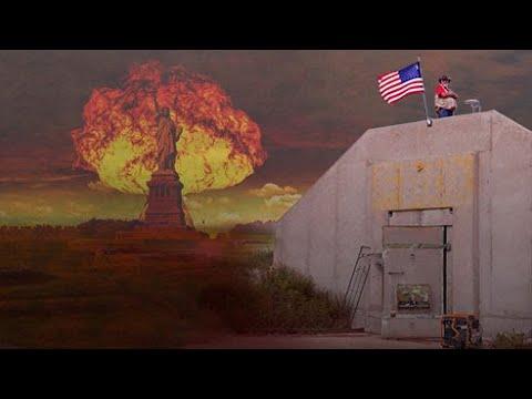 الاستعداد لنهاية العالم في الولايات المتحدة