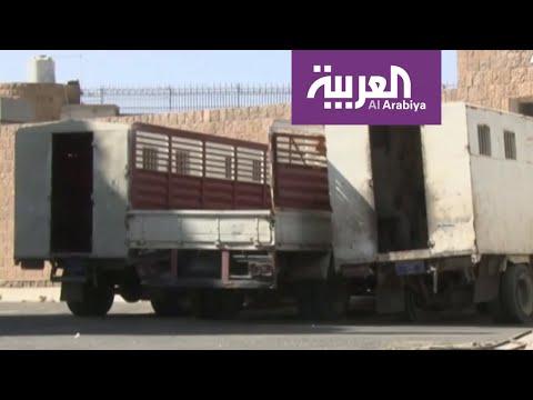 شاهد منظمة حقوقية تكشف معاناة المرأة في زمن الحرب وجحيم الحوثي