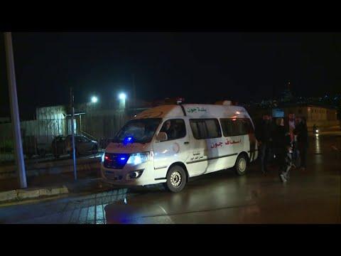 وصول جثمان نجوى قاسم إلى مطار بيروت تمهيدًا لتشييعها