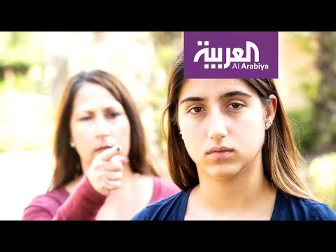 نصائح للتعامل مع المراهق المتمرد