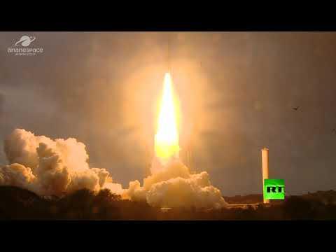 أول إطلاق من مطار كورو الفضائي عام 2020