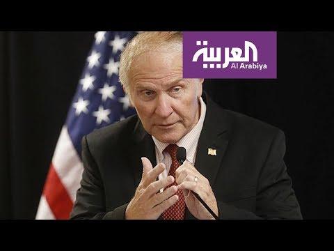 شاهد ارتفاع أصوات بالكونغرس تطالب بدعم الشعب الإيراني ضد فساد النظام