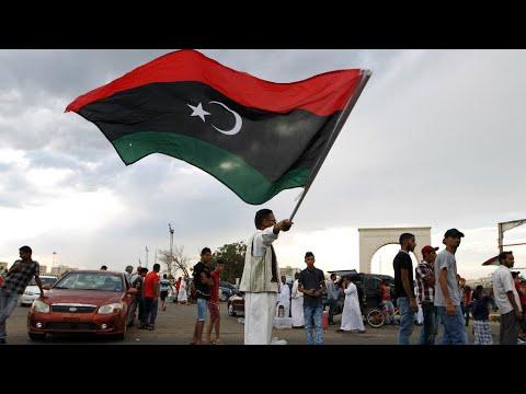شاهد منظمات دولية و11 دولة تشارك في مؤتمر برلين حول ليبيا