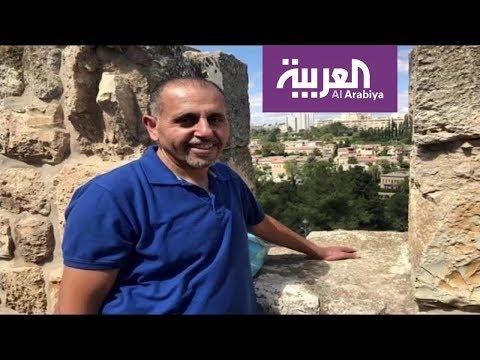 شاهد زوجة معتقل فلسطيني تروي مأساة تعذيب إسرائيل لزوجها