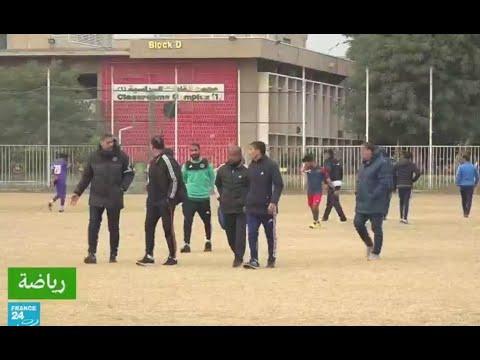 هجرة جماعية للاعبي كرة القدم العراقيين