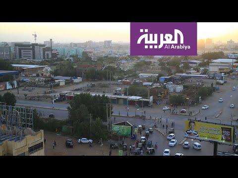 عودة الهدوء إلى الخرطوم بعد القضاء على تمرد في جهاز المخابرات