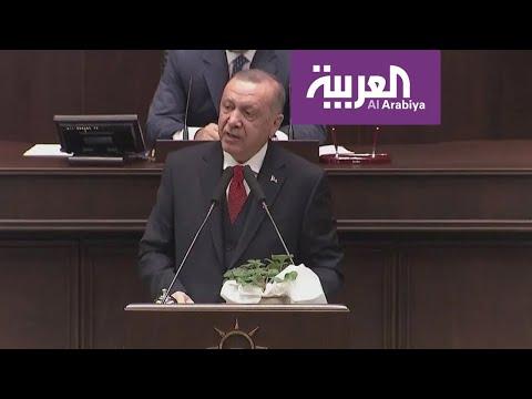 تركيا ترسل ألفي سوري إلى طرابلس للقتال ضد الجيش الليبي