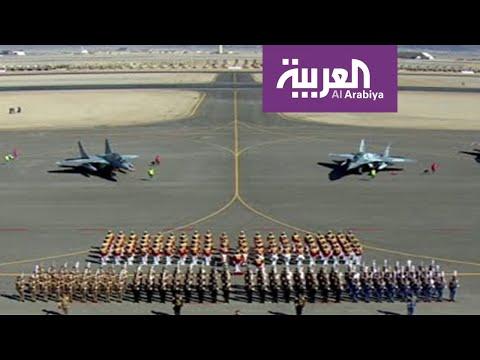 مصر تفتتح القاعدة العسكرية الأضخم على البحر الأحمر