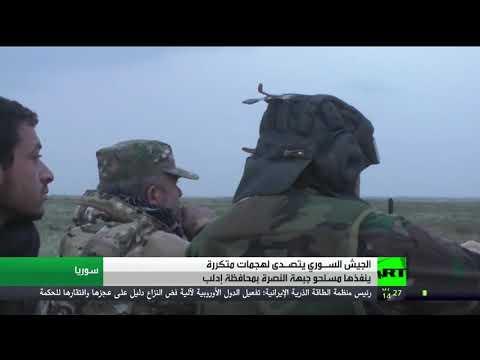 النصرة تمنع مغادرة المدنيين عبر الممرات