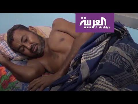 شاهد 4 آلاف مصاب بالملاريا والضنك والمكرفس يوميًا في اليمن