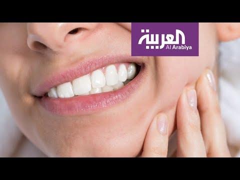 شاهد لماذا تحدث مشكلة صرير الأسنان أو احتكاكها