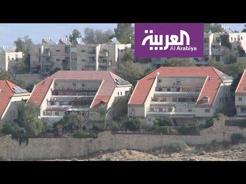 شاهد ماذا فعل الاحتلال في رام الله قبيل إعلان خطة ترمب للسلام