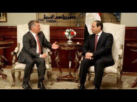 شاهد أبرز ردود الفعل العربية على خطة ترامب للسلام