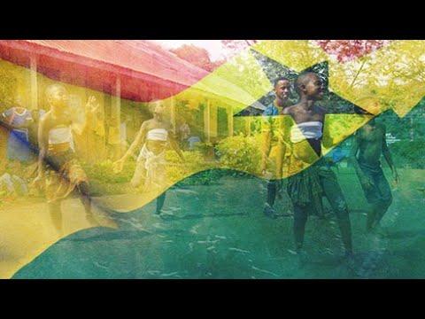 شاهد معلومات عن المُعلِّم الراقص في غانا وهدفه نشر فكرته في العالم