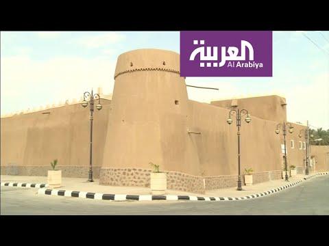 مهندس ألماني يقدم أطروحة رسالته للدكتوراه حول بلدة سدوس السعودية