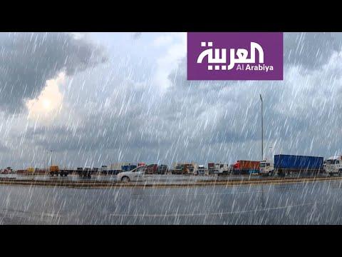 شاهد السعودية تسجل درجات الحرارة الأدنى لهذا العام