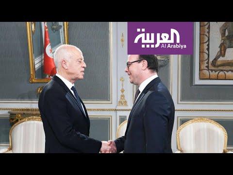 شاهد سيناريو غامض ينتظر تونس بعد صدام النهضة مع مرشح الرئيس
