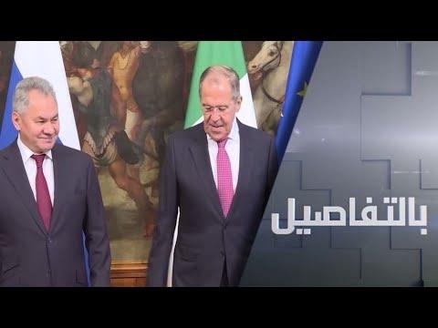 انتقادات ليبية وتركية على القرار الأوروبي تنفيذ مهمة بحرية جديدة في البحر المتوسط