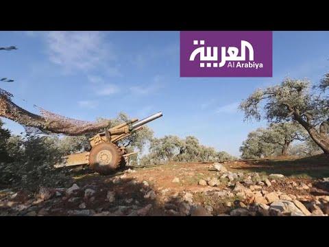 شاهد موسكو تجدد دعمها للنظام السوري في مواصلة عملياته بإدلب
