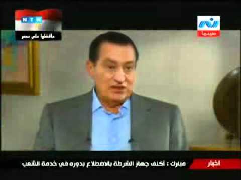 شاهد تفاصيل غير معروفة عن علاقة الرئيس الراحل مبارك وزجته سوزان