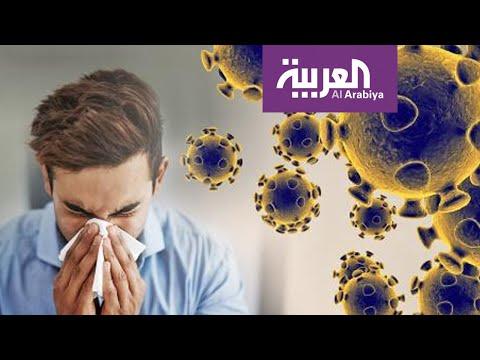شاهد ما سر شراسة كورونا مقارنة بالفيروسات الأخرى