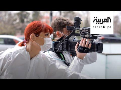شاهد وفاة 55 صحفيًا في 23 دولة أثناء تغطية الأزمة خلال شهرين