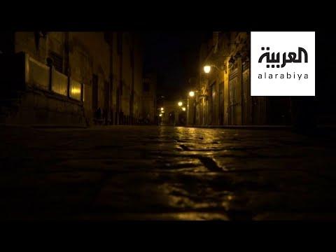 شاهد رمضان أهل القاهرة في ظل كورونا