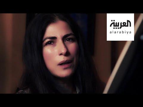 شاهد هبة قواس تغني على منصات أبو ظبي للثقافة والفنون