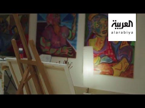 شاهد شغف الكويتي دراما خليجية من عالم الفنون التشكيلية