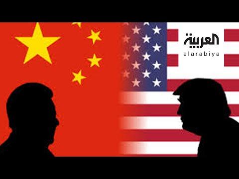 شاهد بكين تتحدى واشنطن بقانون يقيد الحريات في هونغ كونغ