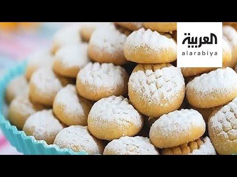 شاهد كعك العيد يتحدى كورونا في مصر ويبقى مظهرًا للاحتفال بعيد الفطر