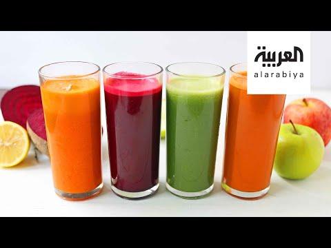 شاهد نصائح للعودة للنظام الغذائي العادي بعد رمضان