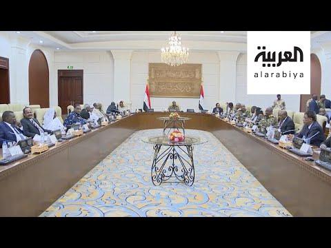 شاهد السودان على عتبة تحولات كبيرة نحو إعادة صياغة هياكل السلطة